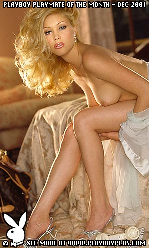 Playboy Playmate Shanna Moakler